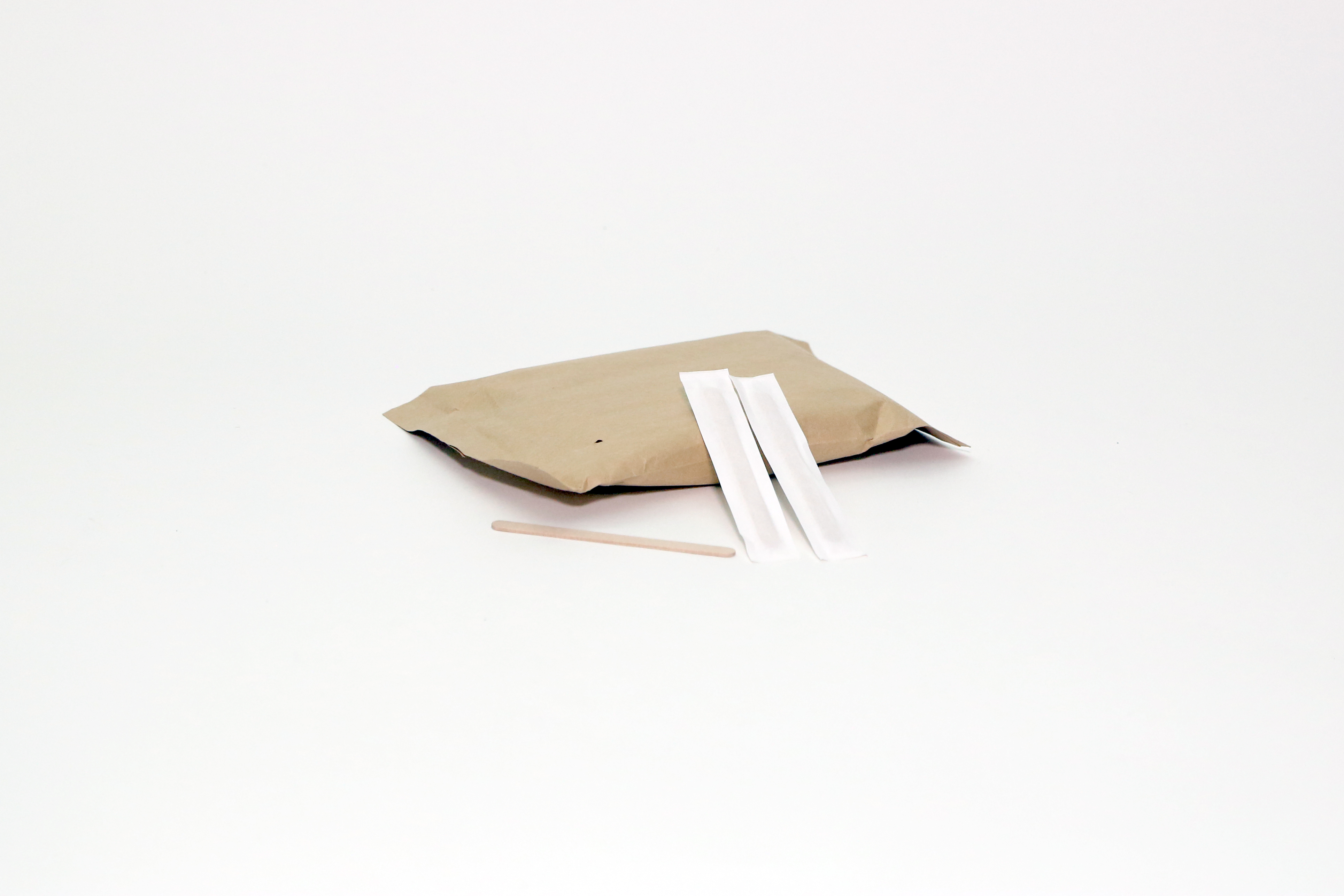 Paletina Individual 110mm (150 sacos x 100 pcs)