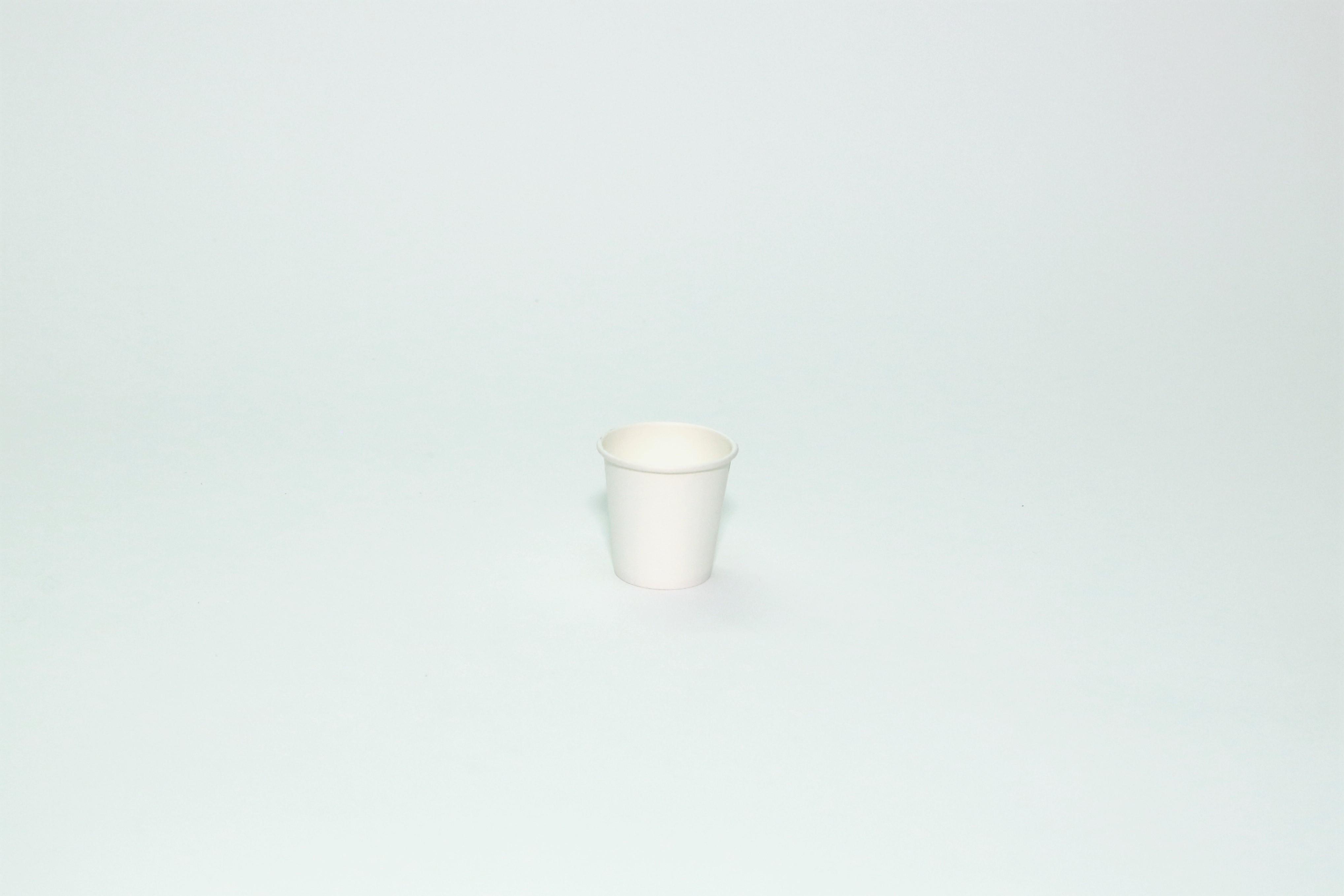 Copo Papel Café 3oz (40 sacos x 500 pcs)