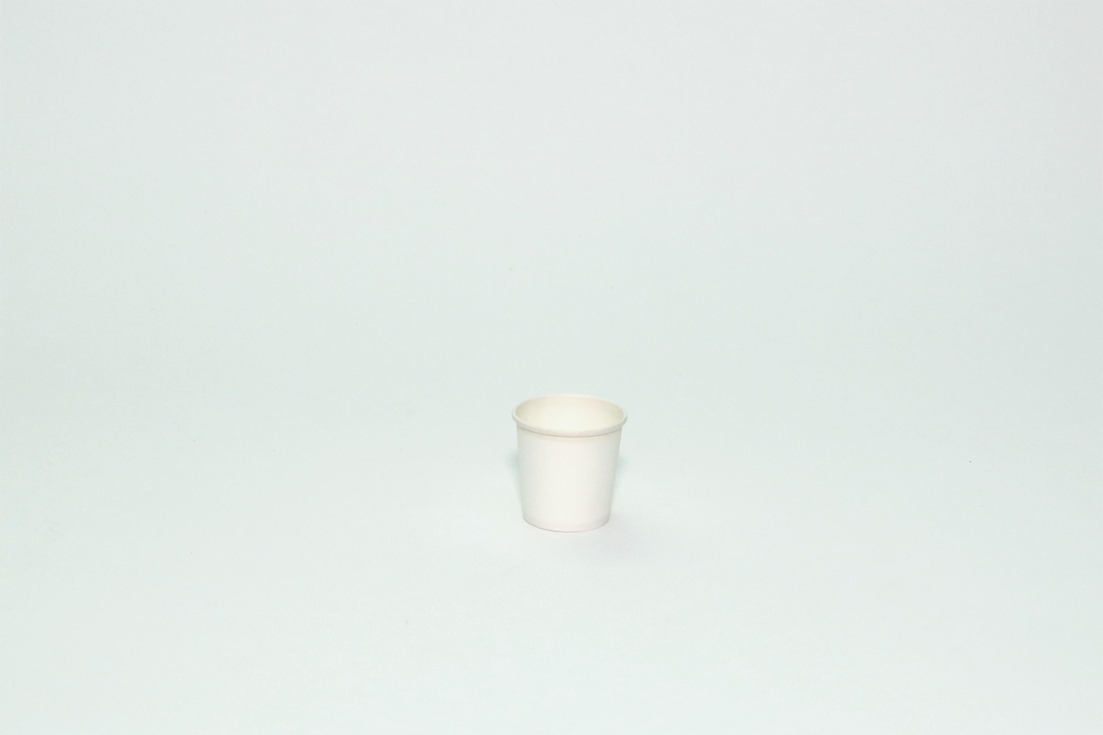 Paper Shot Cup 1oz (100 bags x 100 pcs)